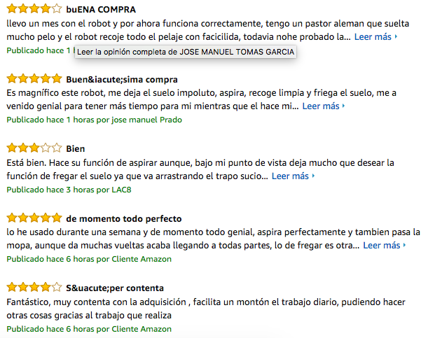 opiniones-conga-excellence-990