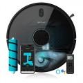 Opinión y análisis del Robot Aspirador Cecotec Conga 5090