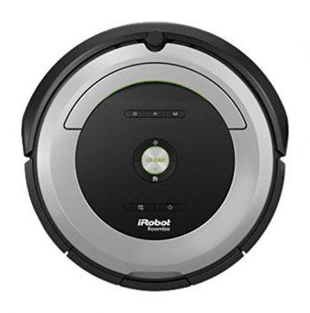 Opinión y Precio del Robot Aspirador Roomba 680 Review