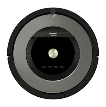 Opinión y Precio del Robot Aspirador Roomba 865 Review