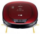 Opinión y análisis del Robot aspirador LG VR8602RR (Serie 9)