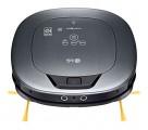 Opinión y análisis del Robot aspirador LG VSR9640PS (Serie 12)